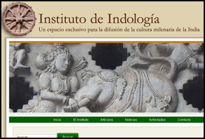 Instituto de indología