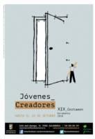 XIX Certamen Jóvenes Creadores, Salamanca, 2018