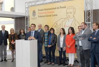 La poeta uruguaya Ida Vitale gana el XIII Premio García Lorca por su