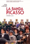 La Banda Picasso de Fernando Colomo