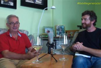 La Botella de Vino V - Entrevista a José Luis Morante, antólogo de