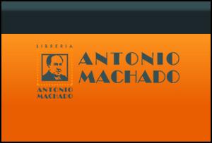 Librería Antonio Machado