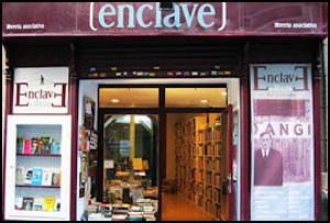 Librería Enclave
