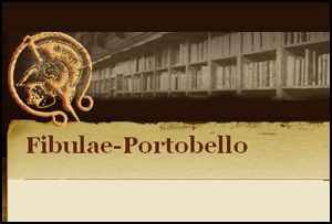 Librería Fibulae-Portobello