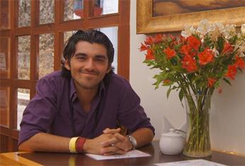 Entrevista con Carlos López Soberano, ganador del XVIII Concurso de Poemas Temáticos con el poema más votado por los usuarios