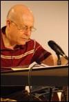 Homenaje a Javier Lostalé en el Libertad 8