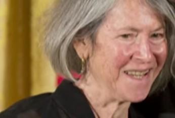 La poeta estadounidense Louise Glück, gana el premio Nobel de Literatura 2020