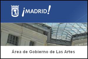 Área de Gobierno de Las Artes del Ayuntamiento de Madrid