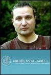Carlos Marzal esta tarde en la Librería Rafael Alberti