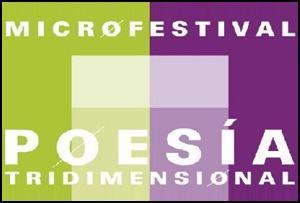 II Microfestival de Poesía Tridimensional de Lima