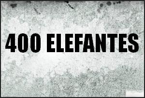 400 Elefantes. Revista Nicaragüense de Arte y Literatura en Centroamérica