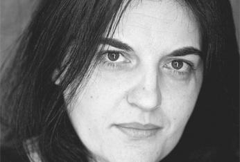 La poeta gallega Olga Novo Presa, Premio Nacional de Poesía 2020