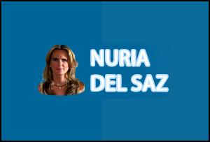 Nuria del Saz, web oficial
