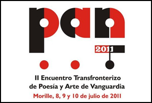 IX Encuentro y Festival de Poesía y de las Artes en el Medio Rural (PAN), 2011