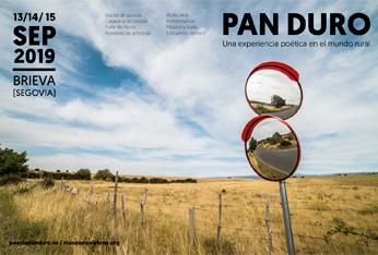 III Festival de Poesía Pan Duro, 2019