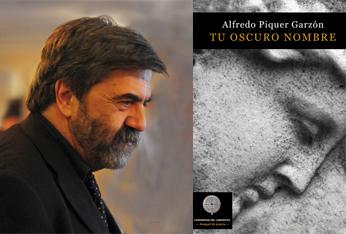 Alfredo Piquer Garzón, poeta