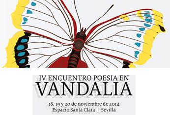 IV Encuentro 'Poesía en Vandalia', 2014