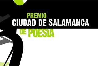 XXIII Premios Ciudad de Salamanca de Poesía, 2020