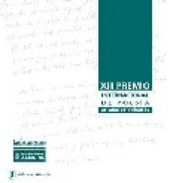 XIII Premio de Poesía Claudio Rodríguez, 2020
