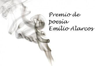 XVI Premio Emilio Alarcos de Poesía, 2017