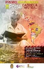 Premio hispanoamericano de poesía Gabriela Mistral, 2019
