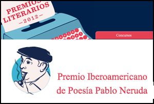 Nicanor Parra gana el Premio Iberoamericano de Poesía Pablo Neruda 2012