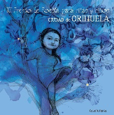 XII Premio de Poesía para Niños Ciudad de Orihuela, 2019