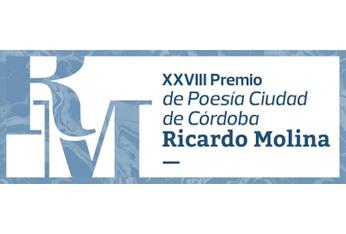 XXVIII Premio de Poesía Ciudad de Córdoba