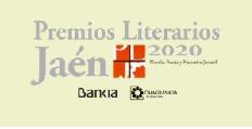 XXXVI Premios literarios Jaén -Poesía, 2020