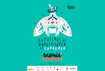 II Festival de Poesía Joven de Zaragoza