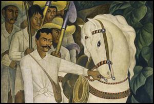 Diego Rivera: Murales para el MOMA