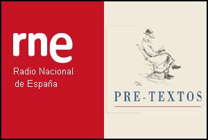 Ben Clark y Andrés Catalán ganan el IV Premio de Poesía Joven de RNE