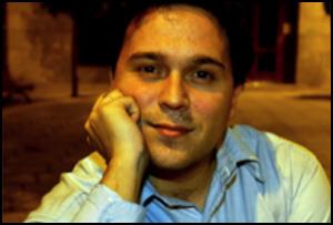 Rodríguez Moya, Daniel