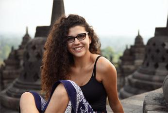Entrevista con Miriam Sánchez Manzano, ganadora del XXIV Concurso de Poemas Temáticos