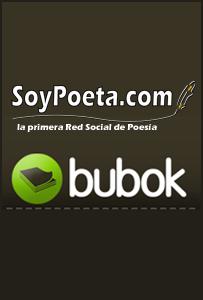 Soypoeta.com llega a un acuerdo con Bubok para acercar el sueño de publicar a cualquier poeta