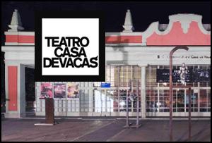 Teatro Casa de Vacas