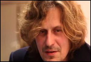 Nacho Vegas, músico y poeta