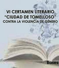 IV Certamen Literario de Relatos Cortos y Poesía