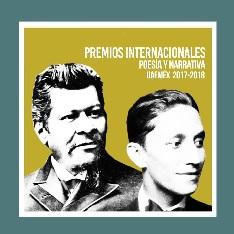 XII Premio Internacional de Poesía Gilberto Owen Estrada, 2017-2018
