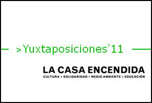 IX Yuxtaposiciones, 2011