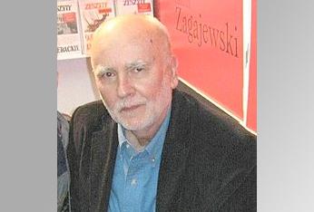 El poeta polaco Adam Zagajewski gana el Premio Princesa de Asturias de las Letras, 2017