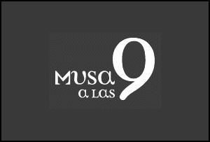Editorial Musa a las 9