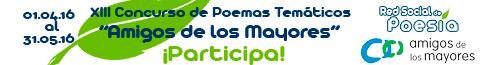 Concursos de Poemas Temáticos Red Social de Poesía