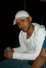 Alfredo Antonio  Candelario Tejeda