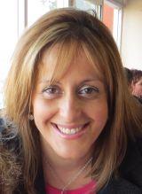María Cristina Pérez Díaz