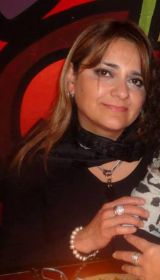 Viviana Rioseco García