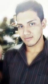 Carlos Daniel Moreno Lopez