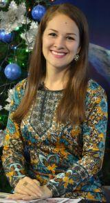 Elena Vanessa Aguilar Gonzales