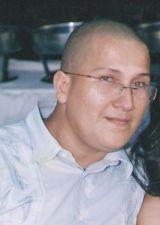 Carlos  de la Hoz Albor
