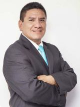 Jose Luis Cocha Hinostroza
